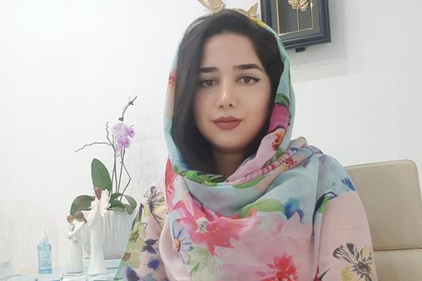 بیوگرافی دکتر نگار غلامعلی پور متخصص زنان تکاب