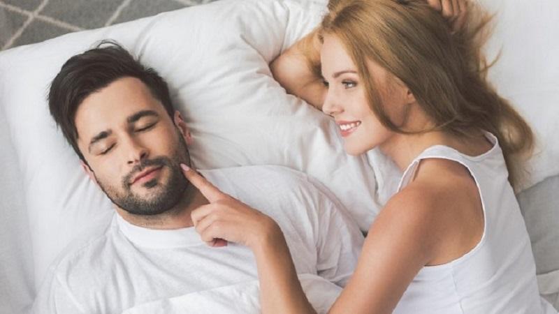 علل درد حین رابطه جنسی